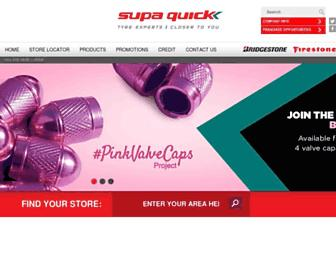 supaquick.com screenshot