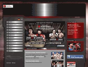 Thumbshot of Boxen.com