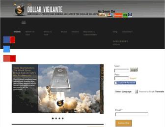 Thumbshot of Dollarvigilante.com