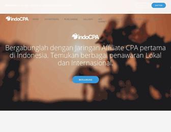 Thumbshot of Indocpa.com