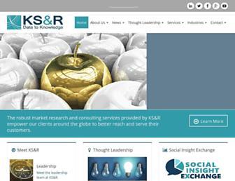ksrinc.com screenshot