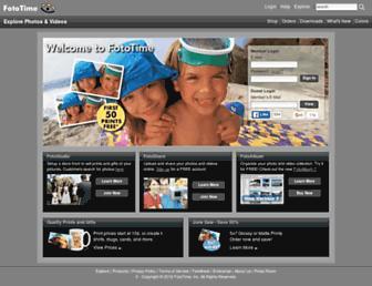 Thumbshot of Fototime.com