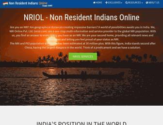 nriol.com screenshot