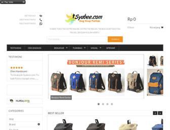 syabee.com screenshot