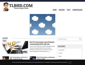 tlbhd.com screenshot