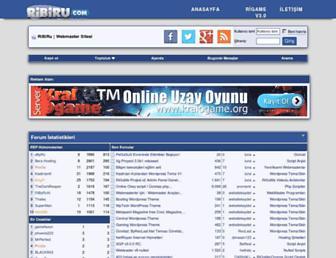 ribiru.com screenshot
