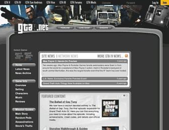 gta4.net screenshot