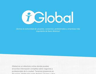 iglobal.co screenshot