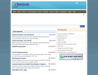 4downloads.net screenshot