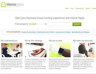 Thumbshot of Homehippo.ug
