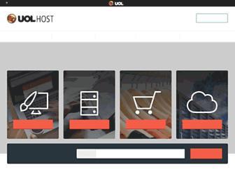 Thumbshot of Uolhost.com.br