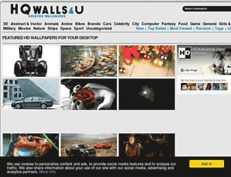 Thumbshot of Hd4desktop.com