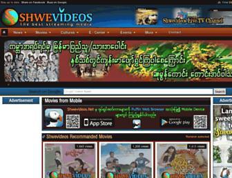 Thumbshot of Shwevideos.net
