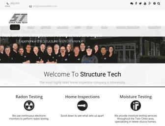 Thumbshot of Structuretech1.com