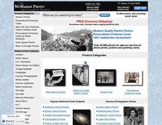 mcmahanphoto.com screenshot