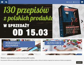 rea-sj.pl screenshot