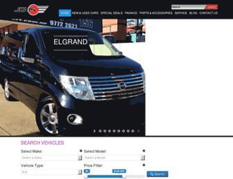Thumbshot of Jdmsport.com.au