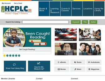 Thumbshot of Hcplc.org