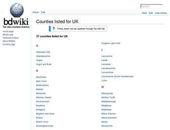 uk.bdwiki.com screenshot