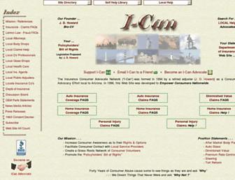 ican2000.com screenshot