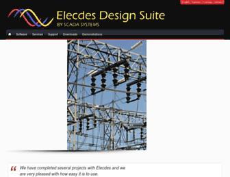 elecdes.com screenshot