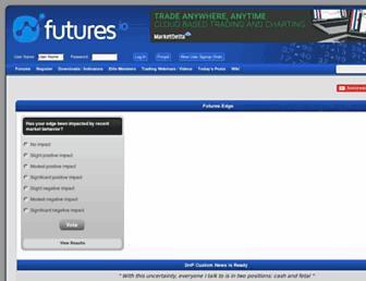 Thumbshot of Bigmiketrading.com