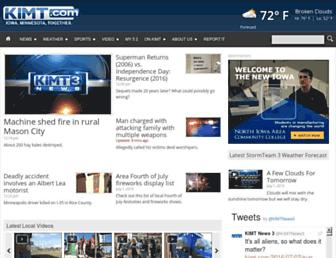 Thumbshot of Kimt.com