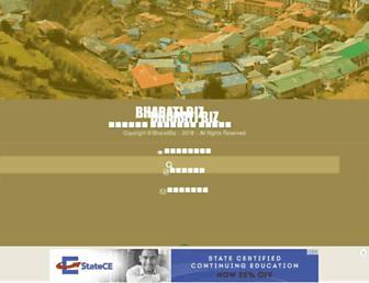 bharatibiz.com screenshot