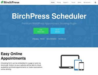 Thumbshot of Birchpress.com