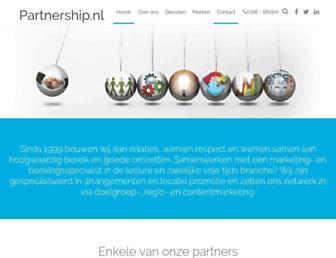Main page screenshot of allyouneedisrecreatief.nl