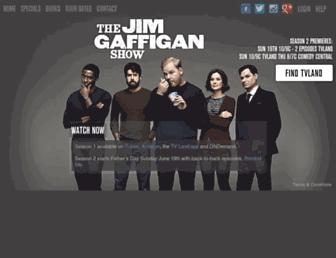 Thumbshot of Jimgaffigan.com