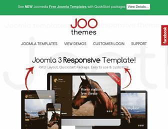 joothemes.net screenshot
