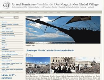 Thumbshot of Gt-worldwide.com