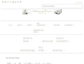Thumbshot of Katherinescorner.com
