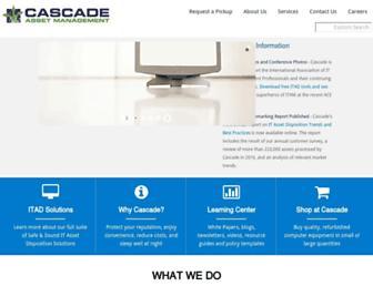 cascade-assets.com screenshot