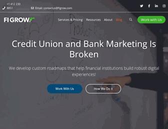 figrow.com screenshot