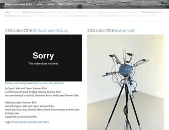 alog.net screenshot