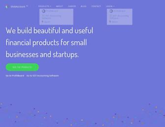 slickaccount.com screenshot