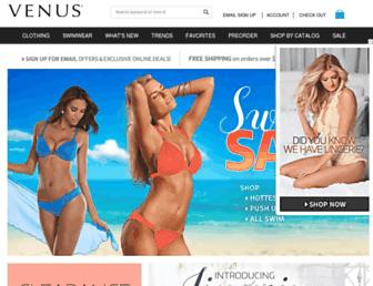 Thumbshot of Venus.com