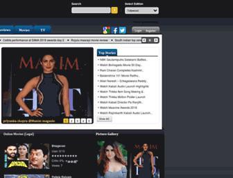 thecinebay.com screenshot