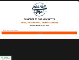 Thumbshot of Pilotmall.com