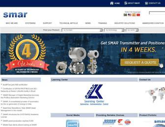 smar.com screenshot