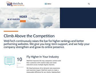 wtmarketing.com screenshot