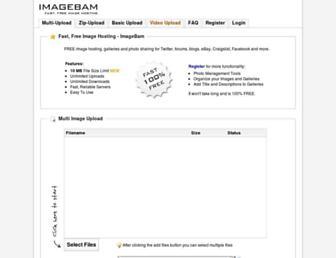Thumbshot of Imagebam.com