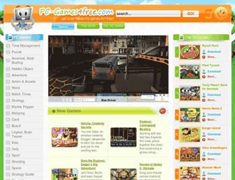 pc-games4free.com screenshot