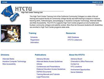 htctu.net screenshot