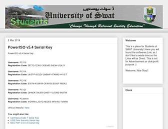 uoswat.blogspot.com screenshot