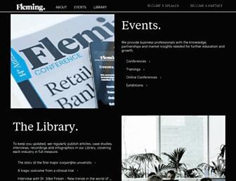 fleminggulf.com screenshot