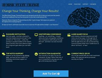 Thumbshot of Mindstatechange.com