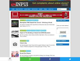 inpui.com screenshot